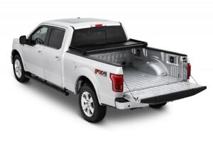 Tonno Pro Foldable Bed Cover For Ford Truck 99 18 Short Bed 6 8 42 302