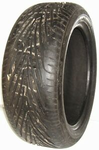 New Goodyear Tire 255 45r18 Goodyear Eagle F1 Mo Extended 99y 2554518
