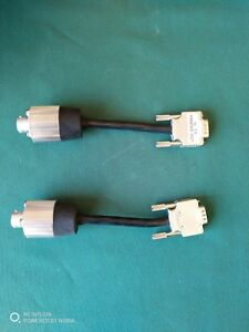 Olympus Videoscope Cable Adapter Cv 160 cv 140