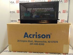 Acrison 060 Variable Speed Motor Controller 230v new other