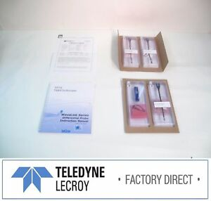Teledyne Lecroy D610 6ghz 2 5v Differential Amplifier Small Tip Module Eu Only