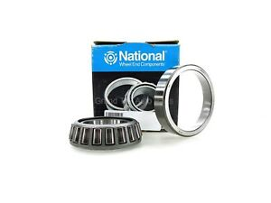 New National Wheel Transmission Bearing Race Set 32210 Chevrolet Dodge 99 15