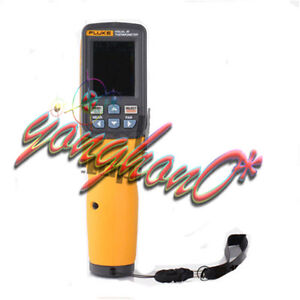 Fluke Vt02 Visual Ir Infrared Thermometer Temperature Meter Tester Brand New