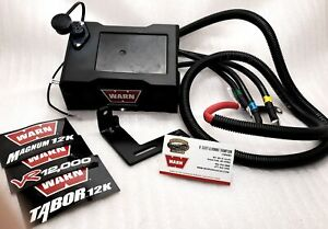 Warn 92075 Winch Control Pack For Vr12000