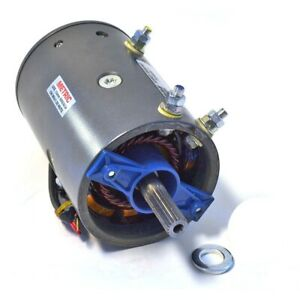Warn 31681 Winch Motor For Early M10000 Mx10000 M12000