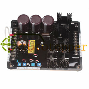 202 8634 Regulator Avr For Caterpillar Diesel Generator Leroy Somer Basler