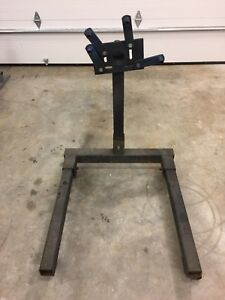 Shop Engine Stand Pre owned