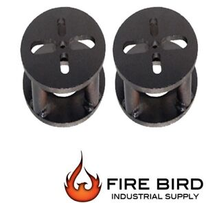 B 4 Air Bag Suspension Spacer For Lifted Truck Pair Spacers
