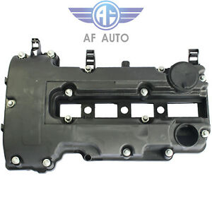 New For 2011 2015 Chevrolet Cruze Sonic Buick Cadillac 1 4l Engine Valve Cover