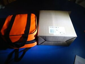 Sitepro 03 2010m y Tilting Single Prism System Polycarbonate With Case New