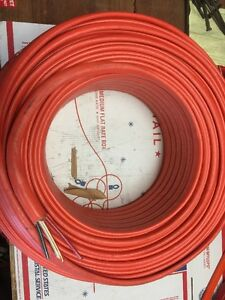 10 3 Soild Copper Wire Red Black And White 100 Feet Rome Wire Indoor Wire