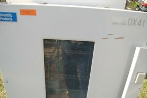 Scientific Products Drying Oven Dx 41 Baxter Lab Laboratory Dx41
