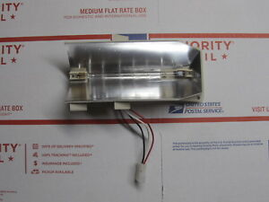 Whelen 9m Strobe Corner Linear Strobe Tube Assembly Edge Lightbar 02 0363171 000