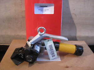 Never Used Fromm 2 Strapping Tool Model A453 Pneumatic Signode Orgapack