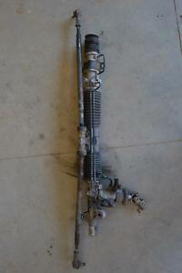 2003 2007 2006 Honda Element Power Steering Rack And Pinion