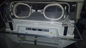 Airshields Ti 500 Drager Infant Incubator Transport