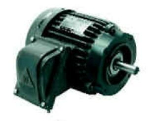 Teco W Electric Motor 1800 215t xp 3 Phase c Face foot Mounted 10 Hp 230 460