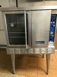 Commercial Convection Gas Oven