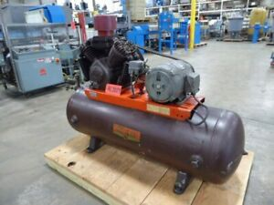 Devilbiss 5 Hp Air Compressor Ac2029 ac2029