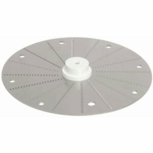 Robot coupe 27079 Pulping Plate 1mm 1 32 Fits R100 R2 Series R300 Series R