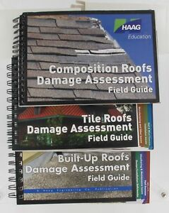 Wood Roofs Tile Roofs And Composition Roofs Damage Assessment Field Guides