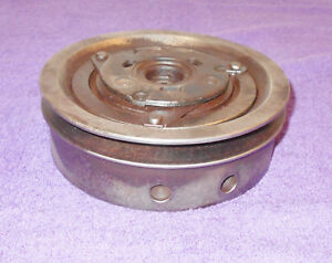 1967 1968 1969 1970 Mustang Gt Shelby Cougar Orig 289 302 351 A C Clutch Pulley