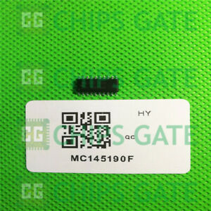 1pcs Motorola Mc145190f Sop 20 1 1 Ghz Pll Frequency