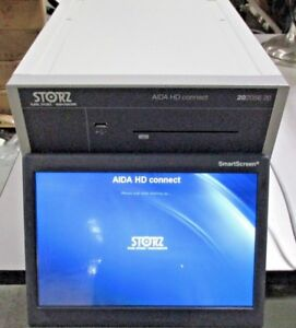 Storz 202056 20 Aida Hd Connect With Smart Screen