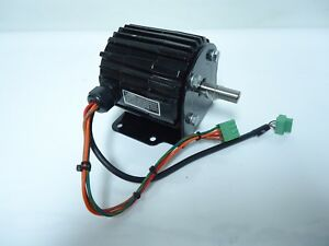 Bodine Electric Company 34b3bebl 34b Series Bldc Motor Model 3306