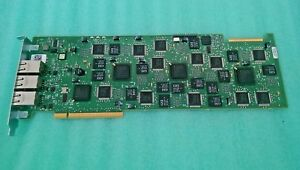 Nortel Meridian Ntrh40cae5 07 05 04 Callpilot 96 1006r Ds30 Network Pci Card