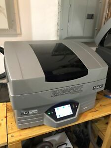 Solidscape 3z Max 2 3d Printer Used But In Great Condition