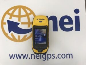 Trimble Geo Xt 6000 With Floodlight And Nmea