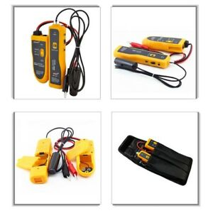 Cable Locator Underground Wire Non Energized Tester Pinpointing Adjustable Best