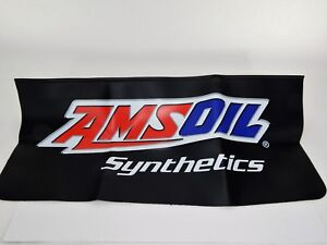 Amsoil Synthetics Fender Cover Protector New