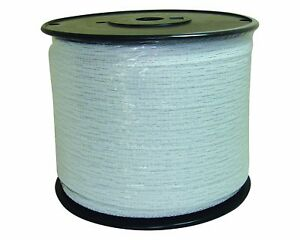 Field Guardian Polytape 1 2 inch White