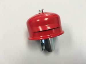 Ford 8n Naa Jubilee Tractor 134 172 Engine Oil Filler Cap Breather 310030