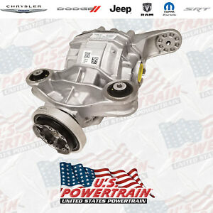 New Oe Challenger Charger 300 Rear Axle Differential Upgrade 3 09 Limited Slip