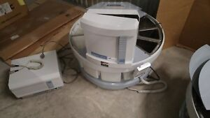 Shandon Citadel 1000 Carousel Type Tissue Processor With Vacuum Unit Thermo