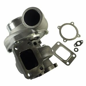 Gt3582 T3 Flange 4 Bolt A r 7 400 600hp Universal Turbo Turbocharger Turbolader