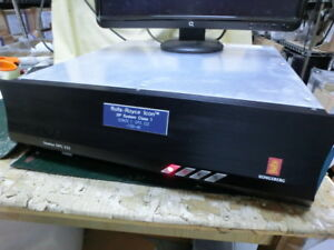 Kongsberg Seatex Dps232 Gnss Position Reference System rolls royce Icon Dp 94103
