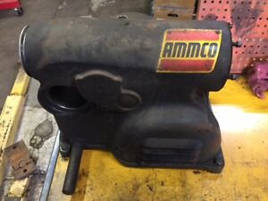 Ammco 7700 Brake Lathe Main Body Bearing Case