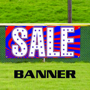 Sale Purchase Here Vinyl Discount Business Promotional Advertising Banner Sign
