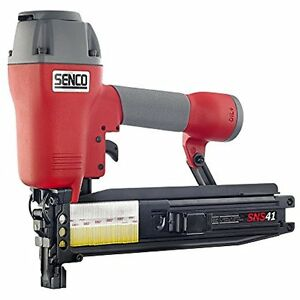 Sns41 16 gauge Finish Staplers Construction New No Tax Free Shipping