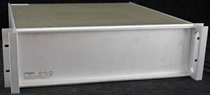 Pts Programmed Test Sources Model 250 r7n10 Frequency Synthesizer 1 250mhz