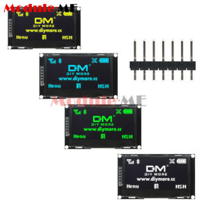 2 42 Inch Lcd Display Oled Rgb Ssd1309 12864 Spi Serial Port For Arduino C51