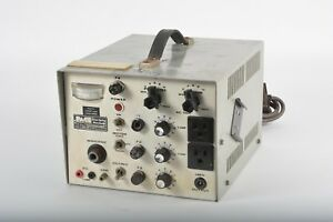 Pace Pps 100a Soldering And Rework Station