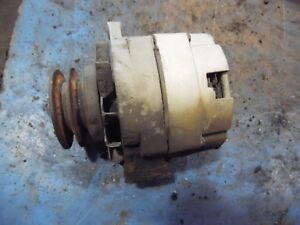 1976 Allis Chalmers 7000 Farm Tractor Alternator