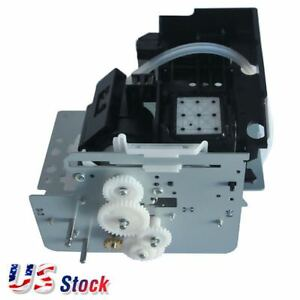 Us Stock mutoh Vj 1204 Vj 1604e Maintenance Assembly with Cap Top Df 49686
