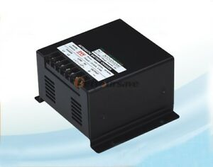 Built in Type Automatic Generator Battery Charger Ch3512 Panel Mountable 5 Amp