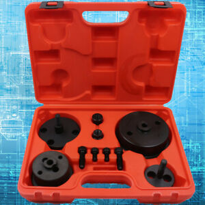 Crank Oil Seal Installer Remover Tool Kit For Mercedes Benz M651 Diesel Engines